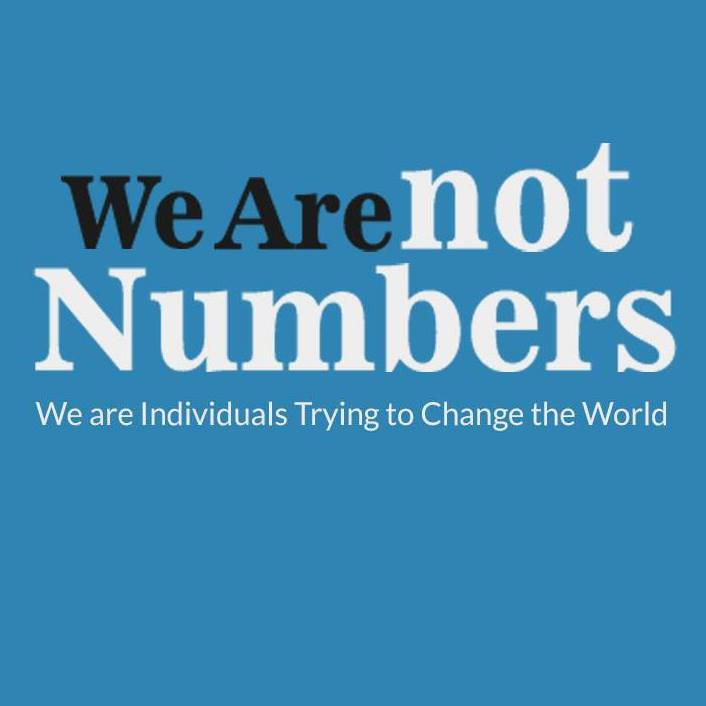 EVENT ALERT: Gaza Youth Declare WE ARE NOT NUMBERS