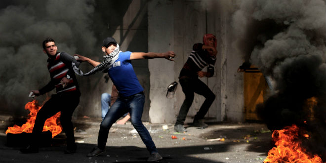Knesset passes bill sentencing Palestinian stone-throwers to 20 years imprisonment