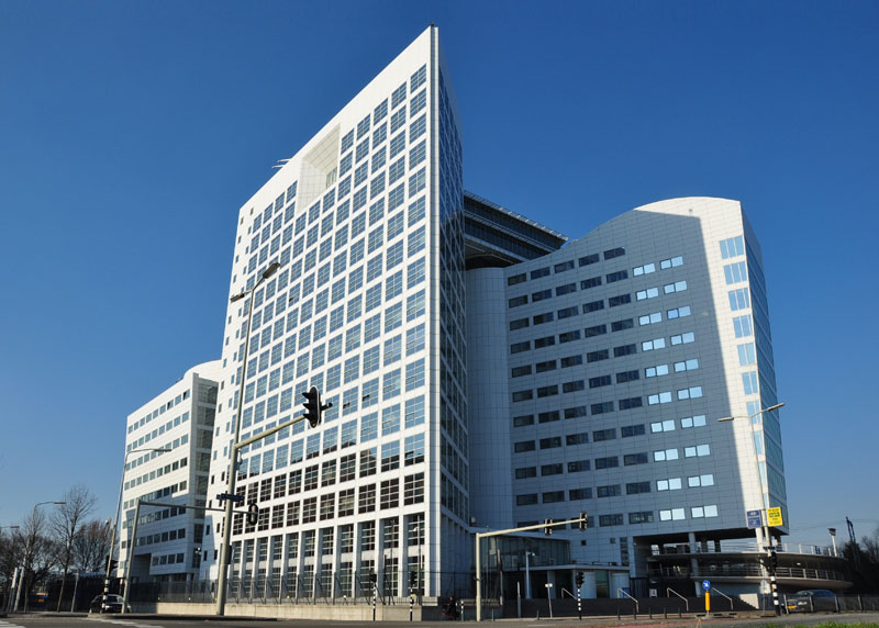 ICC Takes First Step to End Israeli Impunity