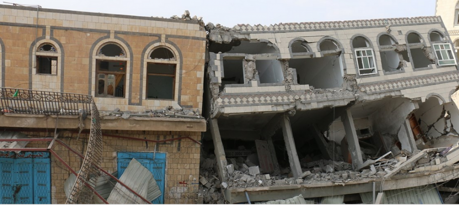 Yemen: Call for suspension of arms transfers to coalition and accountability for war crimes