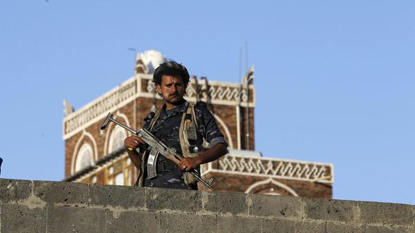 ميليشيات الحوثي تمارس الخطف الممنهج في اليمن