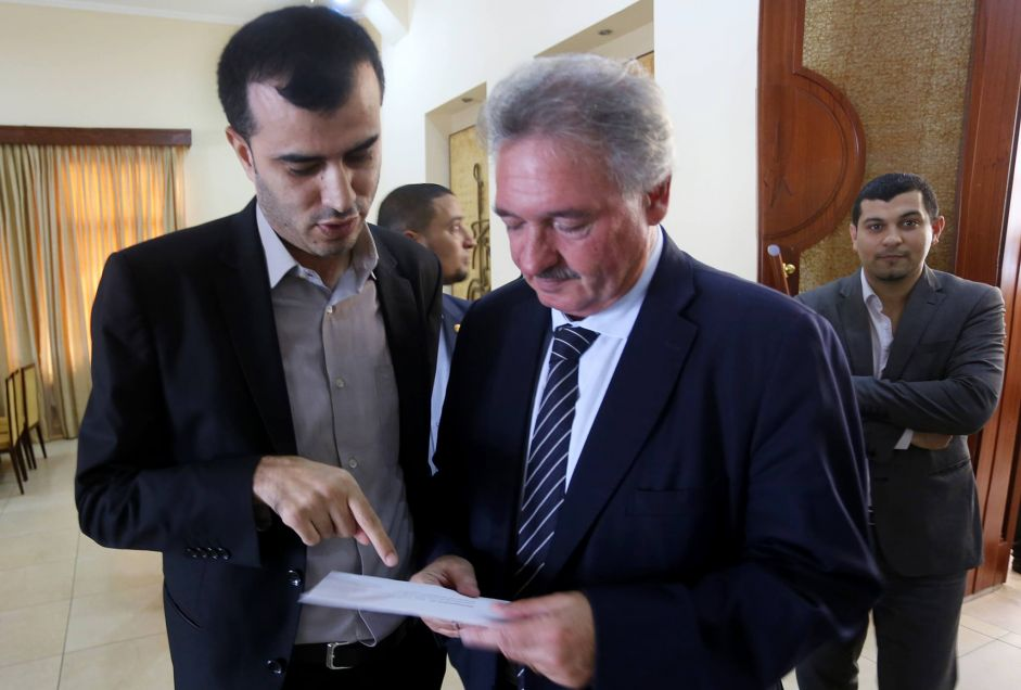 Euro-Med Monitor delivers refugee call to action prior to this week's Valletta summit