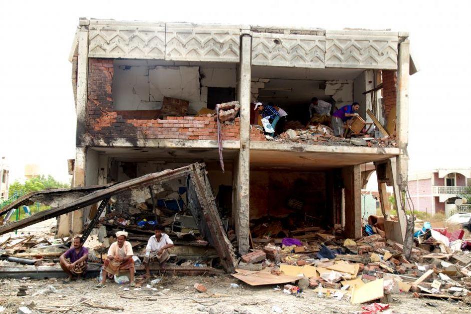 Yemen: Coalition Fails to Investigate Unlawful Airstrikes