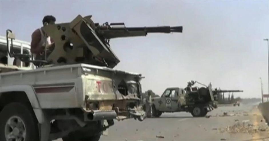 ليبيا: جرائم حرب وعمليات تعذيب واسعة النطاق تمارسها كافة أطراف الصراع