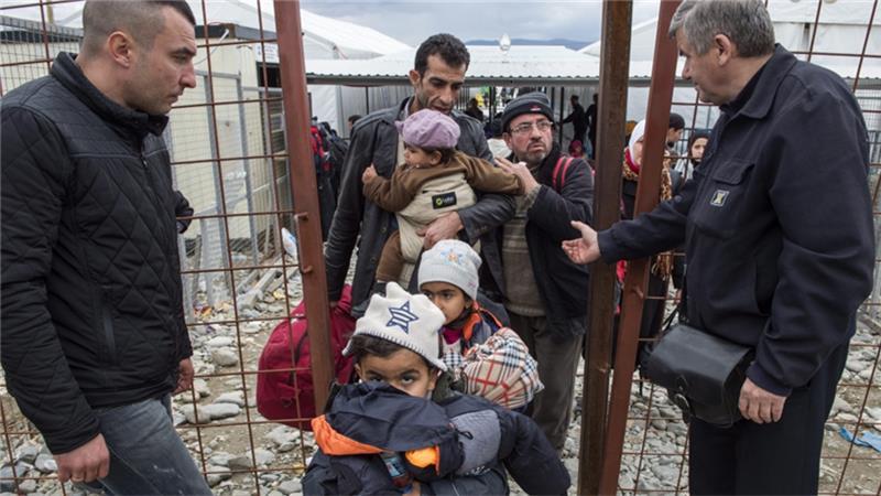 Refugees vs economic migrants: Europe changes rhetoric