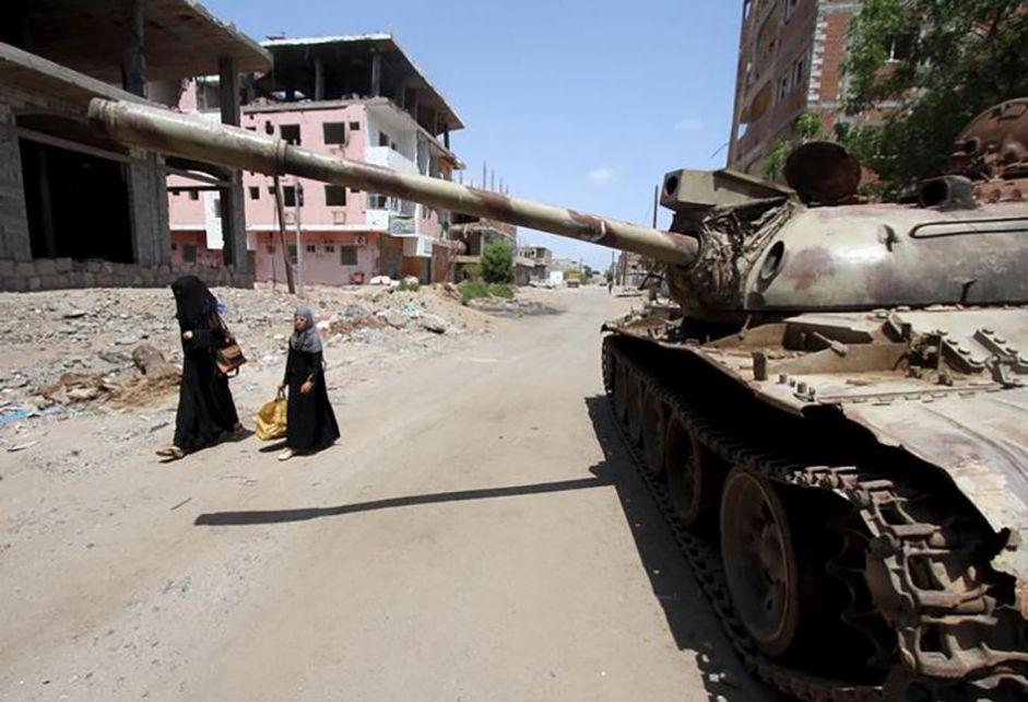 اليمن: مقتل 900 طفل خلال النزاع المسلح العام الماضي