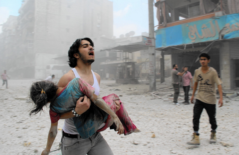 Syria: Civilian Deaths Rising as Attacks Resume