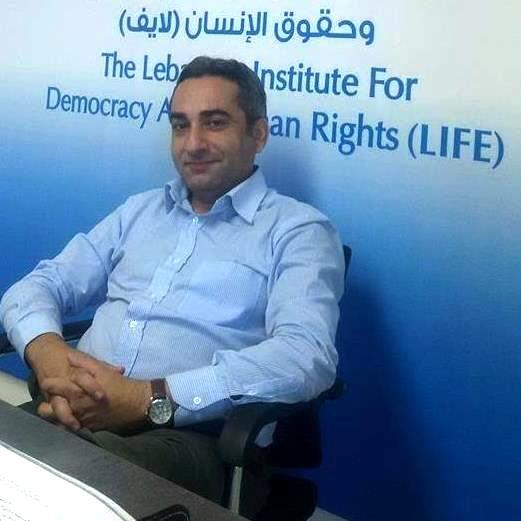 Liban: L'arrestation de l'avocat des droits de l'Homme est un