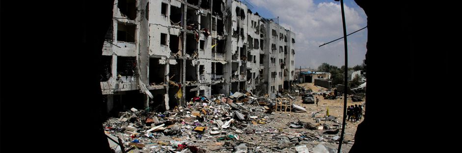 Euro-Med Monitor Documents Catastrophic Consequences of  10-Year Gaza Blockade
