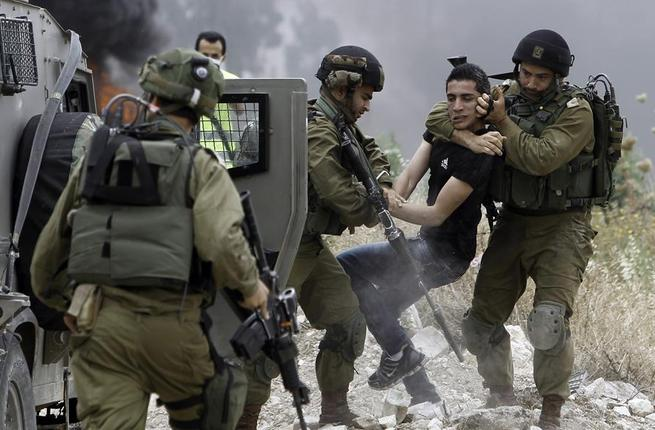 100 Days of Brutal Israeli Intimidation and Extrajudicial Executions