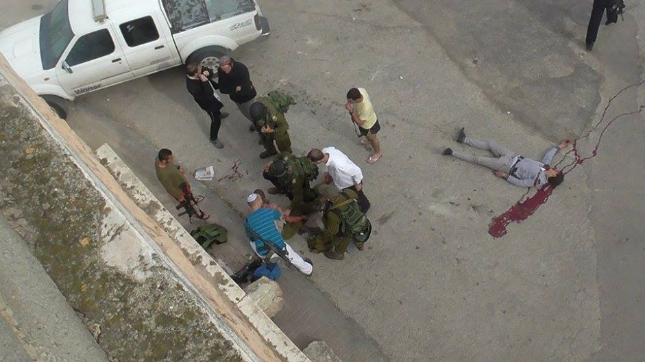 Israeli Extrajudicial Executions of Palestinian Civilians on the Rise