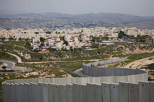Peace Now: Israel began building 1,850 new houses in West Bank in 2011