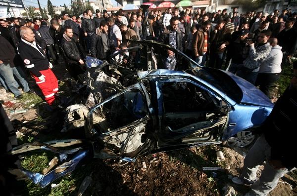 جرائم القتل الاسرائيلية خارج نطاق القانون تستوجب المساءلة