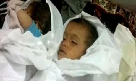Assad regime has lost humanity – UN