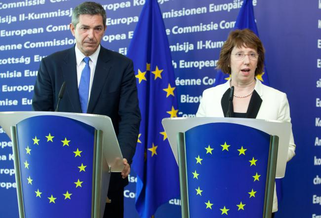 Euro-Mid calls on EU First Special Representative for Human Rights to Consider Israeli Violations