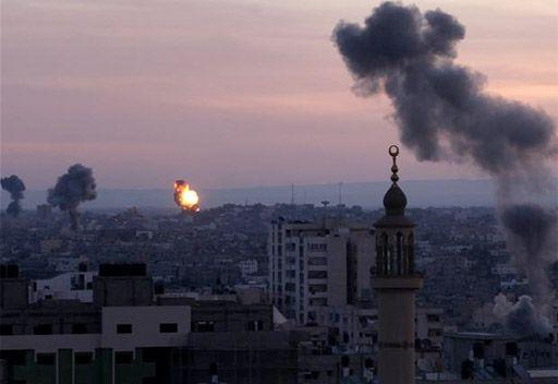 Gaza: 7 Israeli Breaches, 39 Palestinians between Killed & Injured