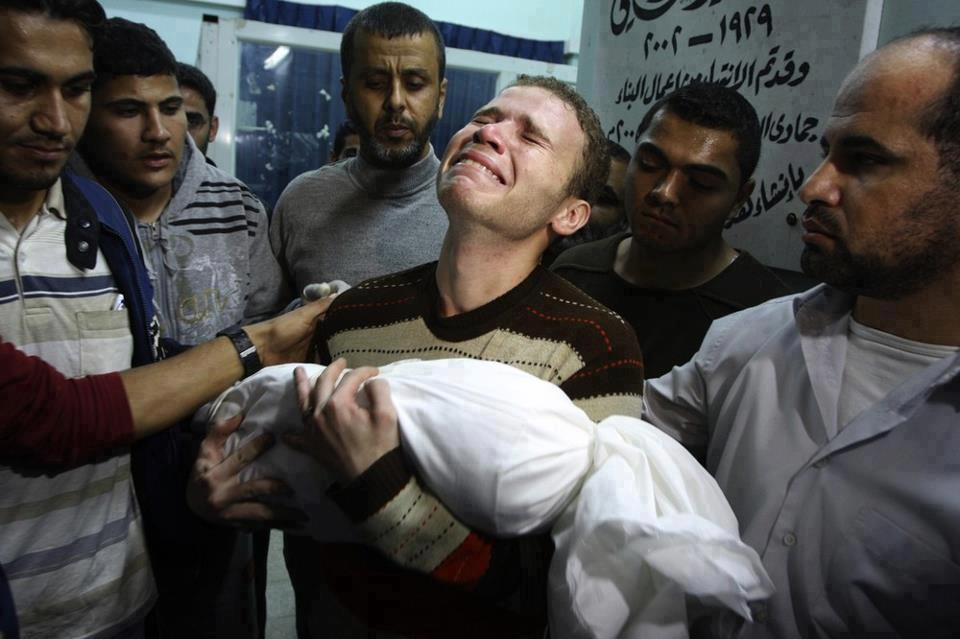 Euro-Med Monitor : Investigation Suggests Israel Violated International Law by Targeting Civilians