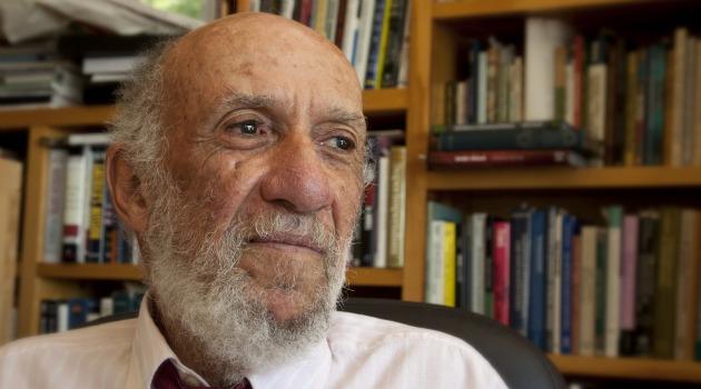 Richard Falk Accuses Israel of Crimes Against Gaza